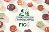 Eurochocolate #attaccabottone anteprima a FICO Eataly World