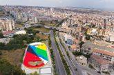 Al via Festiwall: la street art rende più attraente Ragusa