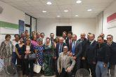 L'assessore Messina incontra delegazione dei Comuni fioriti