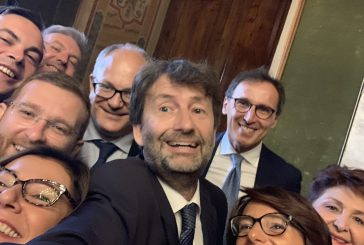 Franceschini: guiderò ancora ministero economico chiave del Paese