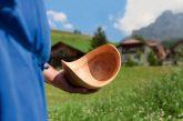 L'artigianato contadino di Gallo Rosso in mostra a Kreativ