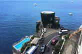 Alla 'Festa del Pesce' di Positano soggiornando all'Hotel Luna Convento di Amalfi