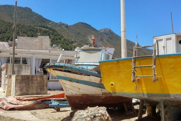 Escursione a Marettimo con il WWF Sicilia Nord Occidentale