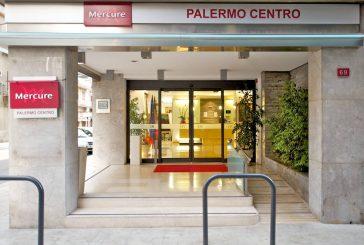 Il Mercure di Palermo ospita le tipicità locali con un evento ad hoc