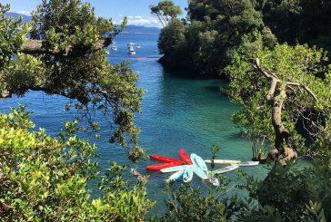 Le attività di ottobre di Outdoor Portofino