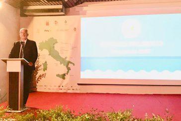 Palmucci al G20 spiagge: in crescita le vendite del prodotto balneare all'estero