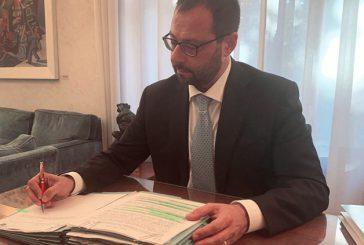 Verso nuova proroga per Alitalia, il dossier sul tavolo di Patuanelli
