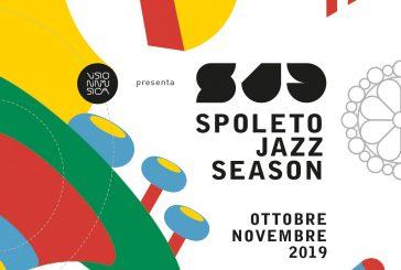 Nomi di grande richiamo per lo 'Spoleto Jazz Season'