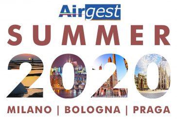 Ryanair rilancia su Birgi: eccoi primi nuovi voli per la Summer 2020