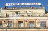La Regione acquisterà il complesso termale di Acireale per rilanciarlo