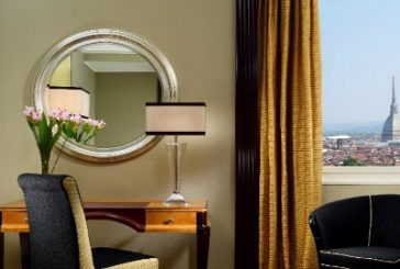 Riapre dopo restyling l'hotel Principi di Piemonte di UNA Esperienze