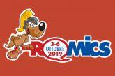 Countdown per la 26^ edizione del 'Romics' tra cinema, games e animazione