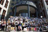 Disastro Ethiopian, a Washington la protesta dei parenti delle vittime