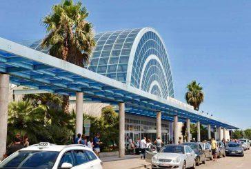 Aeroporto d'Abruzzo, boom di passeggeri a settembre