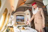 Emirates lancia promozione per viaggiare in First Class