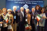 Fijet, concluso a Rodi congresso su 65°Anniversario della Fondazione