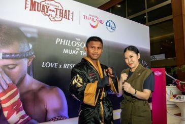 TAT lancia la directory con tutte le info sull'antica boxe thailandese Muay Thai