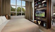 In oltre 200 mila camere di hotel italiani visibili i programmi Sky
