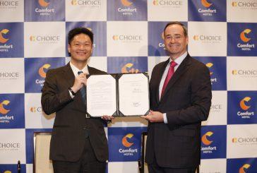 Choice Hotels: 30 nuove strutture in Giappone entro il 2033