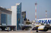 Ryanair ha inaugurato la nuova tratta da Cuneo per Bari