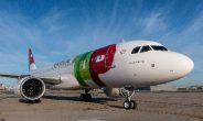 TAP Air Portugal continua a crescere grazie alle operazioni con i nuovi Airbus