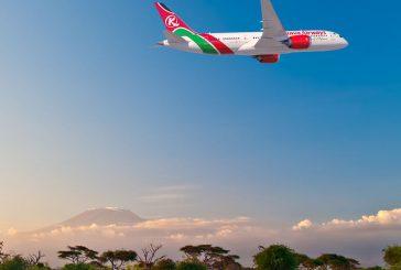 Tariffe speciali Kenya Airways per volare da Roma
