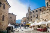 A Montedinove e Monte San Martino è 'Mela Rosa Week'