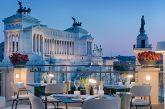 NH Hotel Group presenta il nuovo Boutique Hotel 5* NH Collection Roma Fori Imperiali