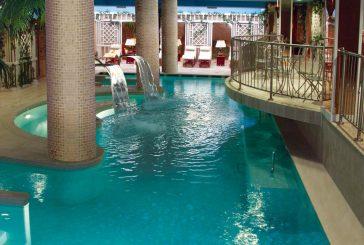 Uappala fa rinascere il Grand Hotel San Marco