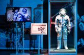 Per gli 'space lovers' a Torino arriva la mostra 'Space Adventure'