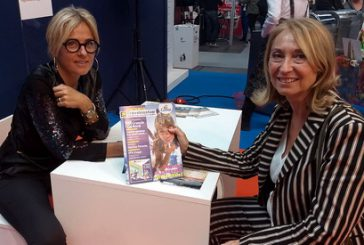 Curiosità nello stand Sicilia per il nuovo magazine #Win Win Travelnostop