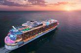 Royal Caribbean annuncia il nome e l'homeport della quinta nave di classe Oasis