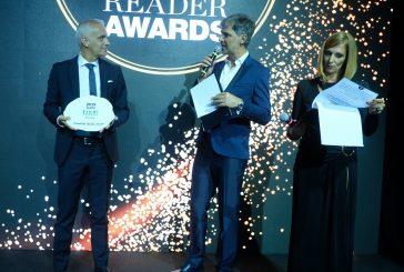 Robintur vince l'Awards 2019 Food and Travel Italia come migliore adv