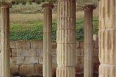 A Monte Rinaldo una proposta di 'archeofood' per il Grand Tour delle Marche