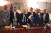 30 delegazioni straniere all'ottava edizione alBlue Sea Land di Mazara del Vallo