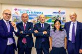 Marcello Mangia nuovo presidente di Aeroviaggi