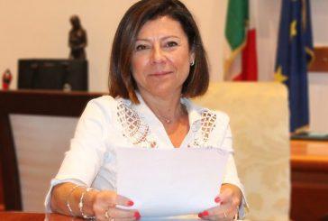 Infrastrutture, Toma chiede interventi per il Molise a ministra De Micheli