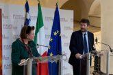 Franceschini: non solo reperti e tutela, con la Grecia investiamo sulla creatività