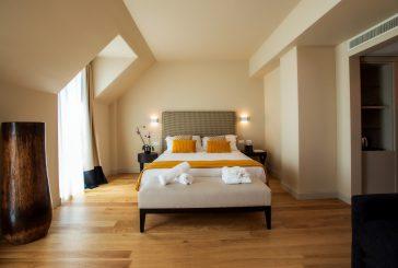 Palermo, riapre l'Hotel Politeama con un nuovo look