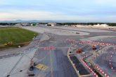 Dopo 3 mesi Linate sta per riaprire ma i lavori continueranno