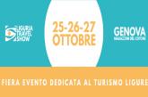 Al via campagna comunicazione per il 1° 'Liguria Travel Show'