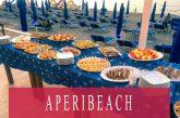 Aperitivo in spiaggia anche a novembre: a Cefalù si può