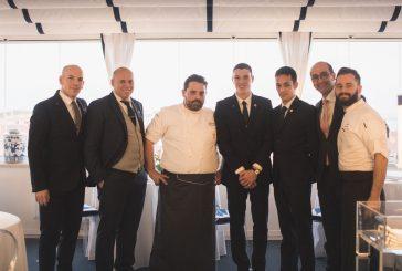 Gambero Rosso premia Il Piccolo Principe per 'Migliore Servizio di sala in Albergo'