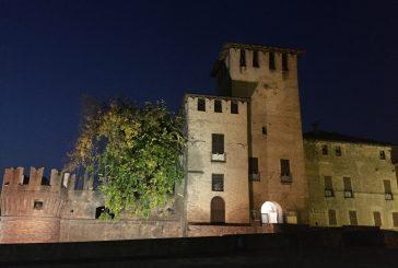 'Halloween Experience Castle' nei Castelli del Ducato in Emilia