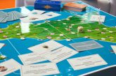 Ecco Sicanium, il gioco da tavolo per valorizzare le eccellenze siciliane