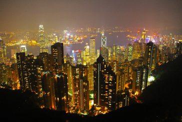 Soffre il turismo ad Hong Kong, provato da mesi di disordini