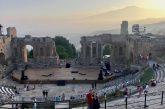 Passeggiata archeo-filosofica al Teatro Antico di Taormina