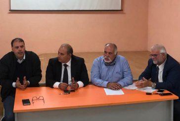 Regione Calabria, 'Distretti del Cibo' verso il nastro di partenza
