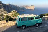 Turismo en-plein-air, la novità è il Camper Sharing