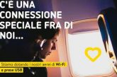 Vueling introduce il Wi-Fi a bordo dei suoi aerei